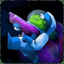 Space Frog Intern для Андроид скачать бесплатно