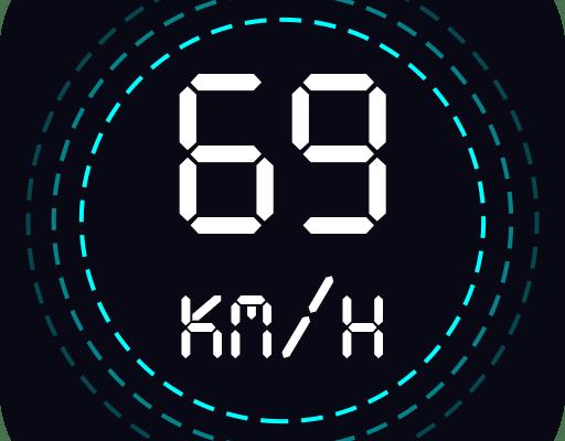 Спидометр GPS для Андроид скачать бесплатно