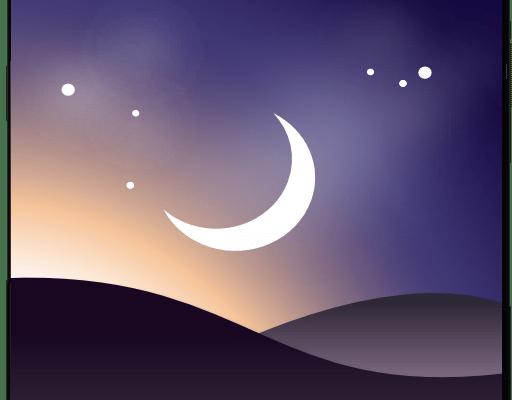 Stellarium Mobile (планетарий) для Андроид