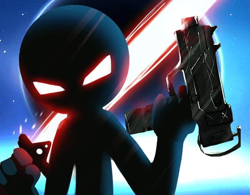 Stickman Ghost 2 для Андроид скачать бесплатно