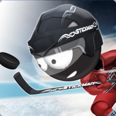 Stickman Ice Hockey для Андроид скачать бесплатно