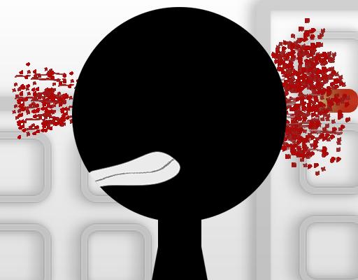 Stickman Insane Bullet для Андроид скачать бесплатно