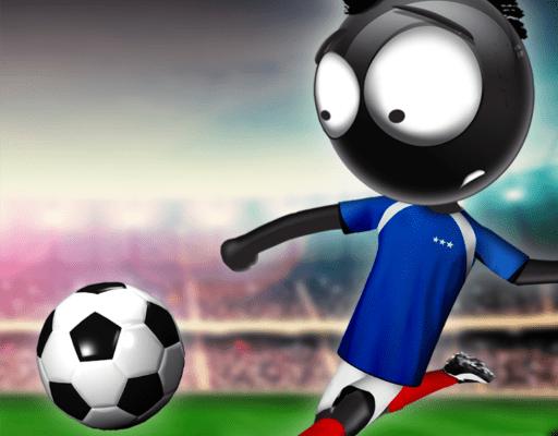 Stickman Soccer 2016 для Андроид скачать бесплатно