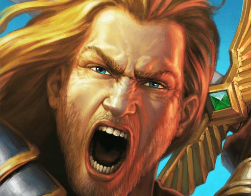 Stormblades для Андроид скачать бесплатно