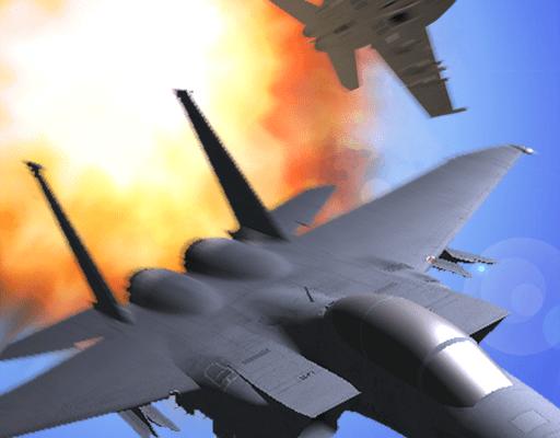 Strike Fighters для Андроид скачать бесплатно