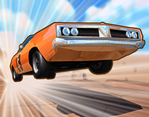 Stunt Car Challenge 3 для Андроид скачать бесплатно