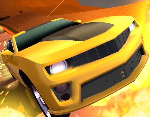 Stunt Car Extreme для Андроид скачать бесплатно