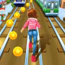 Subway Princess Runner для Андроид скачать бесплатно