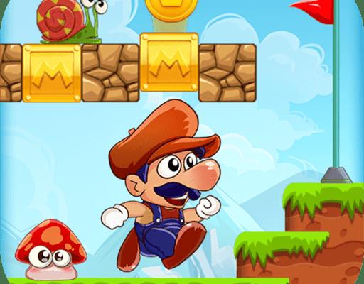 Super Bino Go для Андроид скачать бесплатно