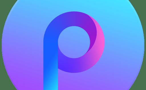 Super P Launcher Android P (9.0) для Андроид скачать бесплатно