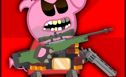 Свиньи мстят 2 для Андроид скачать бесплатно