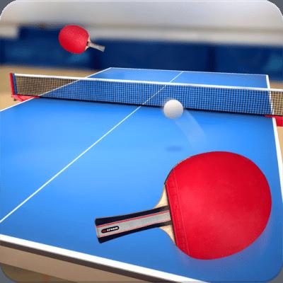 Table Tennis Touch для Андроид скачать бесплатно