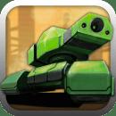 Tank Hero Laser Wars для Андроид скачать бесплатно
