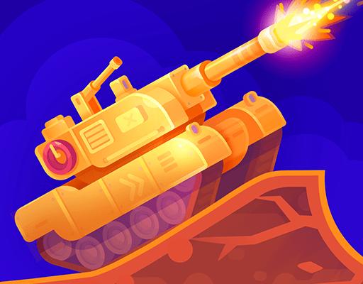 Tank Stars для Андроид скачать бесплатно