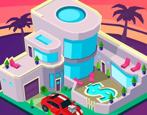 Taps to Riches для Андроид скачать бесплатно