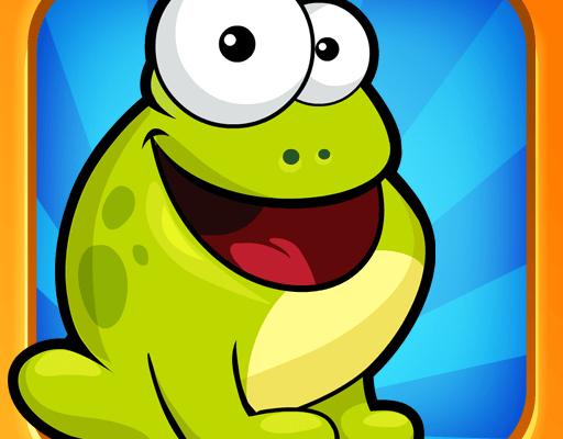 Tap the Frog Faster для Андроид скачать бесплатно