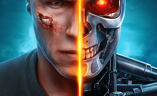 Terminator Genisys: Future War для Андроид скачать бесплатно