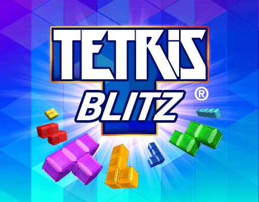 Tetris Blitz для Андроид скачать бесплатно