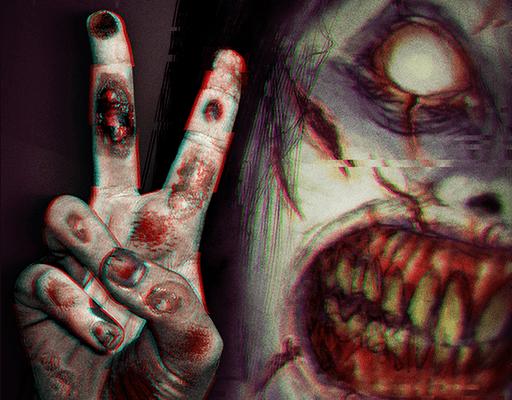 The Fear 2: Creepy Scream House для Андроид скачать бесплатно