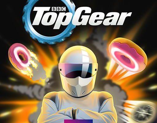 Top Gear: Caravan Crush для Андроид скачать бесплатно