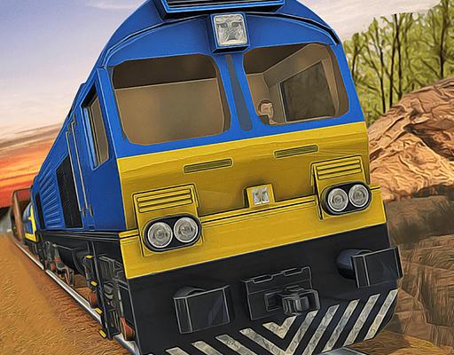 Train Driver 2018 для Андроид скачать бесплатно