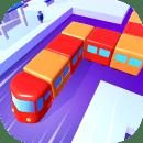 Train Maze для Андроид скачать бесплатно