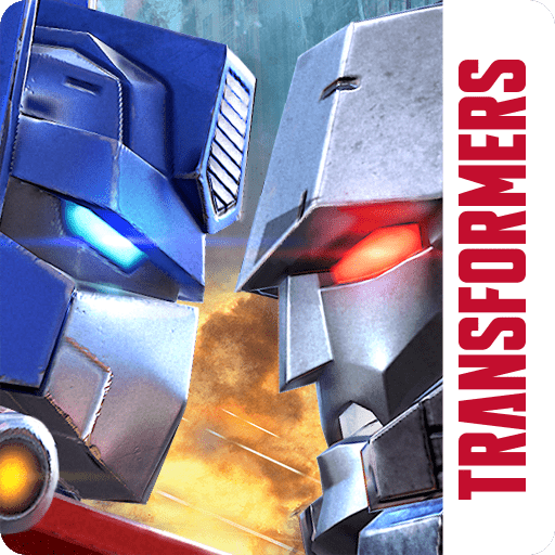 Скриншот Transformers Earth Wars для Android