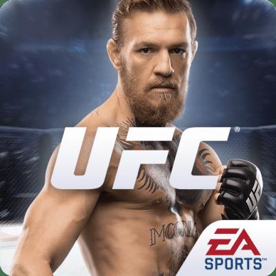UFC для Андроид скачать бесплатно