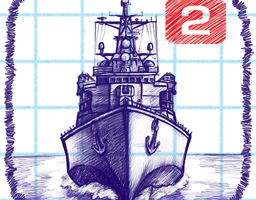 Ultimate Sea Battle для Андроид скачать бесплатно