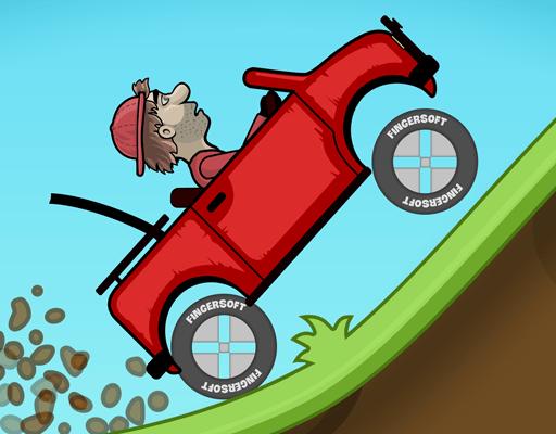 Up Hill Racing: Hill Climb для Андроид скачать бесплатно