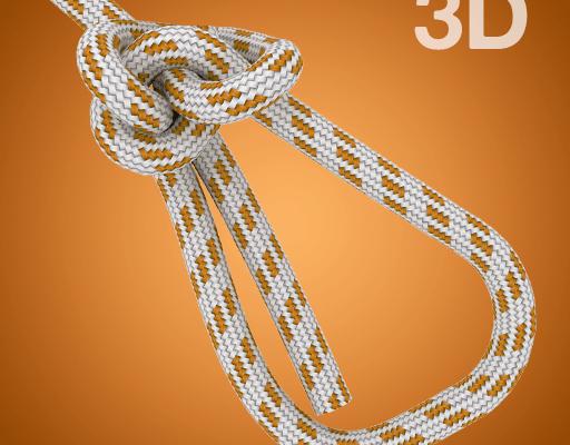 Узлы 3D (Knots 3D) для Андроид скачать бесплатно