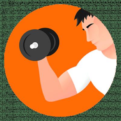 Virtuagym Fitness для Андроид скачать бесплатно