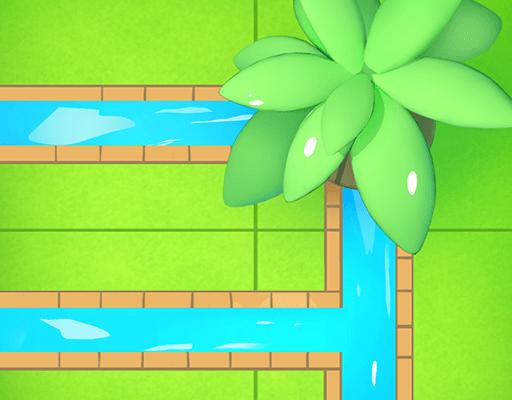 Water Connect Puzzle для Андроид скачать бесплатно
