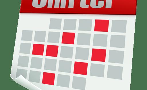 Work Shift Calendar для Андроид скачать бесплатно
