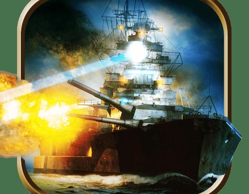 World Warships Combat для Андроид скачать бесплатно