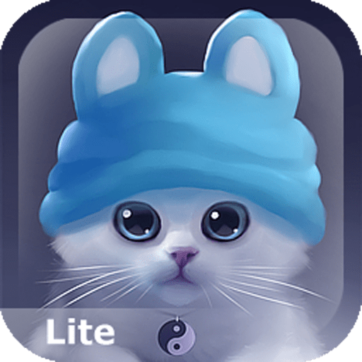Скриншот Yang The Cat Lite для Android