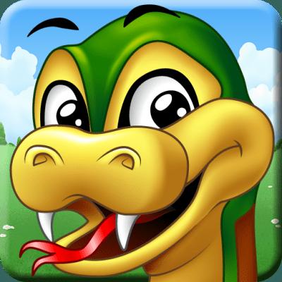 Змеи и яблоки для Андроид скачать бесплатно