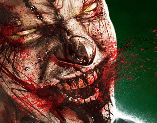 Zombie Call: Trigger Shooter для Андроид скачать бесплатно