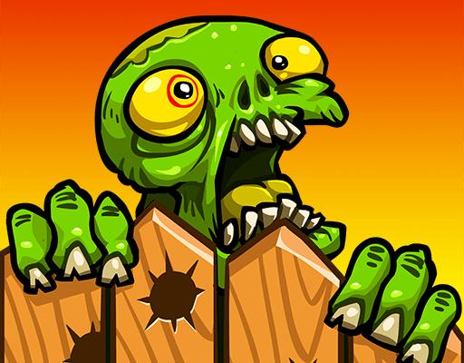 Zombie Ranch для Андроид скачать бесплатно