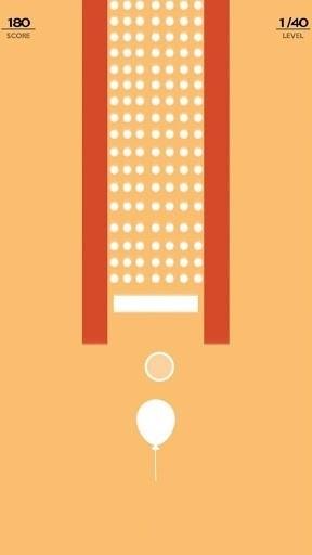 Скриншот Лопай воздушные шарики для Android
