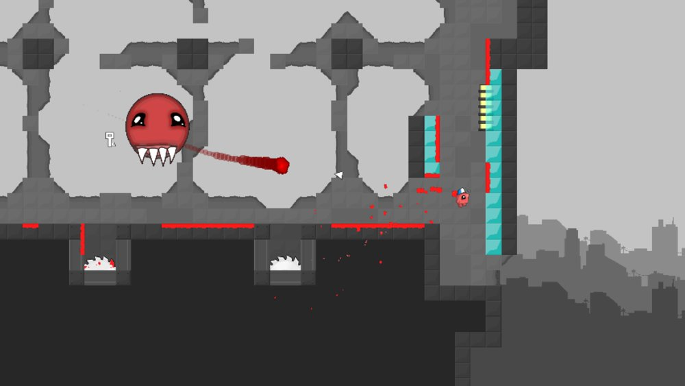 Скриншот Mad Dex для Android