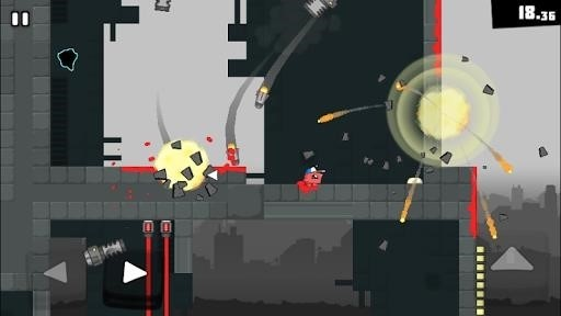 Скриншот Mad Dex 2 для Android