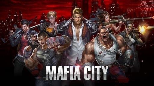 Скриншот Mafia City для Android