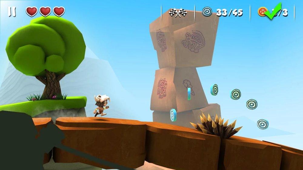 Скриншот Manuganu для Android