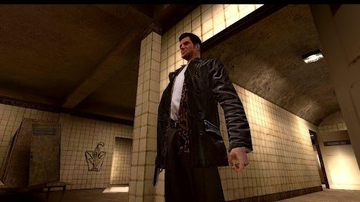 Скриншот Max Payne Mobile для Android