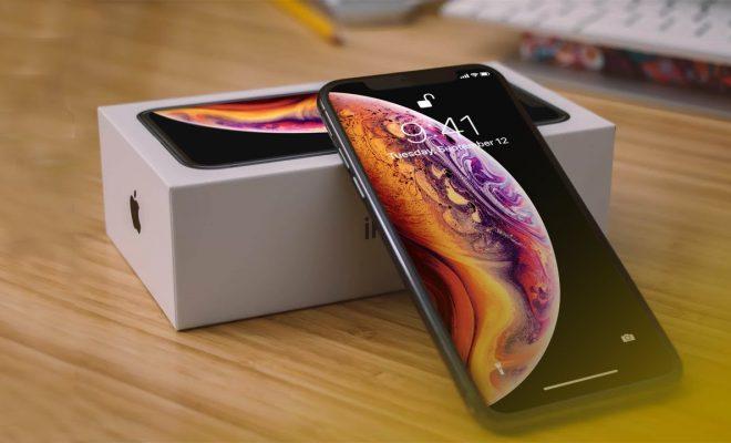 Подборка приложений для iPhone Xs Max
