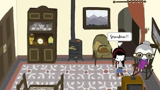 Скриншот MechaNika для Android