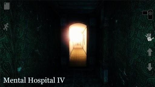 Скриншот Mental hospital 4 для Android