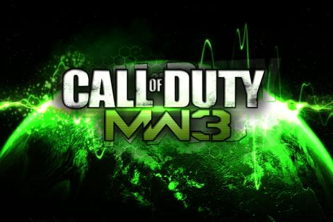 Скриншот Modern Warfare 3 стола HD / Modern Warfare 3 Wallpapers HD для Android