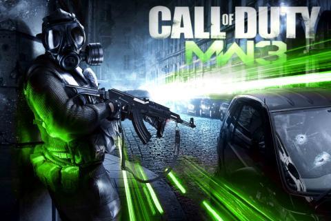Скриншот Modern Warfare 3 стола HD / Modern Warfare 3 Wallpapers HD для Android